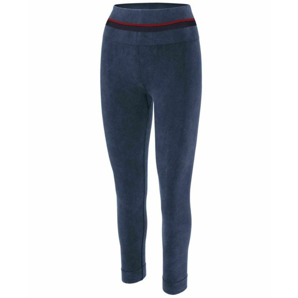 Champion Pants Leggings Blue Stonewash Womens Small New Poshmark
